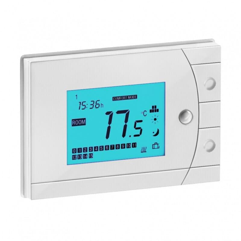 Программируемый термостат EH20.3