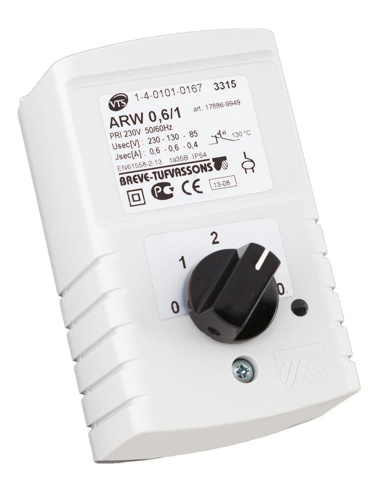 Регулятор скорости вращения Volcano VR/mini (ARW 0.6/1)