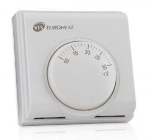 termostat EUROHEAT VR TR010