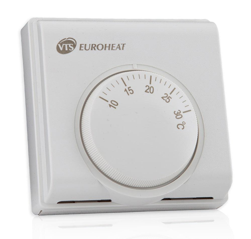 Термостат EuroHeat VR20.1