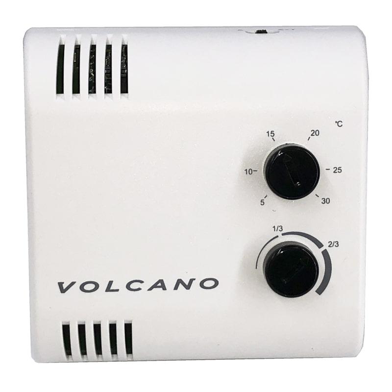 Потенциометр VR EC с программируемым термостатом